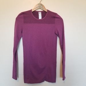 Fabletics fitted long sleeve